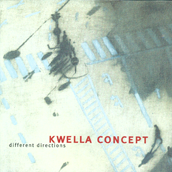 Kwella Concept: Different Directions